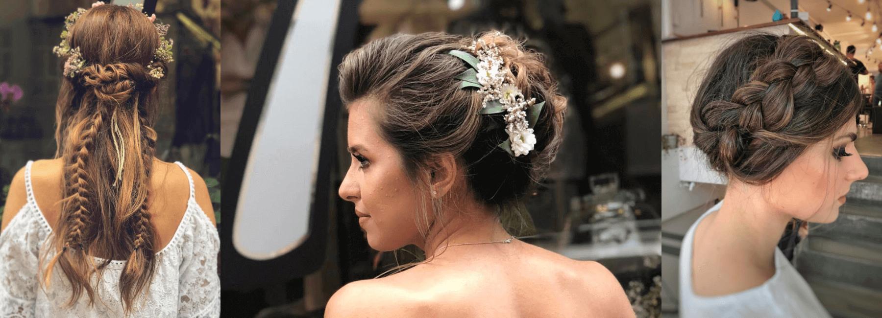 Nişantaşı Gelin Saçı