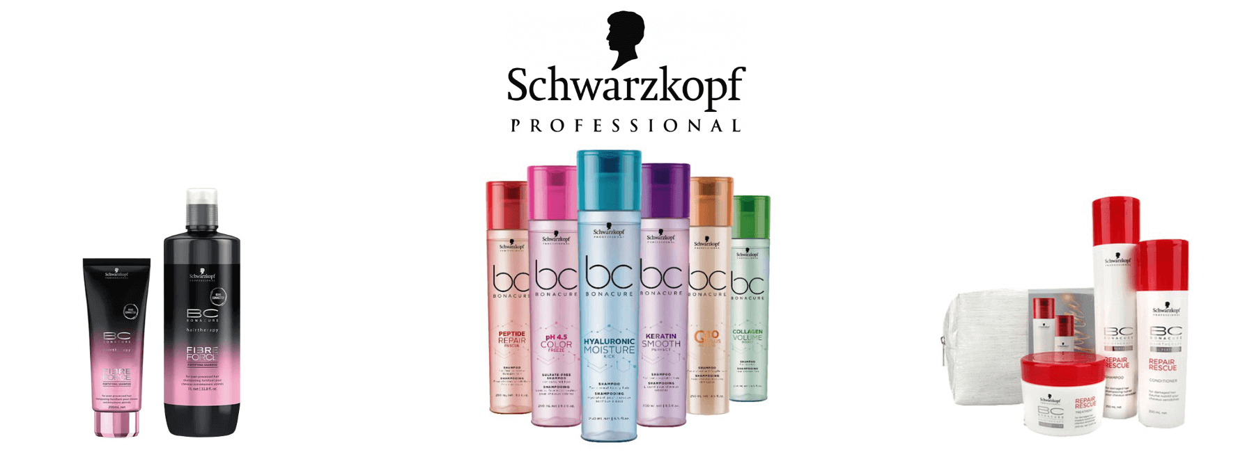 Schwarzkopf Ürünleri